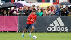Bayerns neuer Hoffnungsträger: Philippe Coutinho