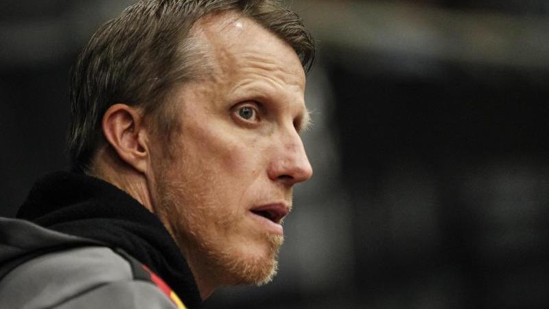 Tischtennis-Bundestrainer Jörg Roßkopf ist wegen der vielen Termine aufgebracht