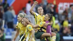 Die Spielerinnen der australischen Frauen-Nationalmannschaft verdienen künftig genauso viel wie die Männer