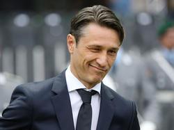 Coacht Niko Kovač bald den BVB?