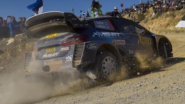 M-Sport will 2020 in der WRC wieder Rallyes gewinnen