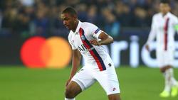 Abdou Diallo wechselte vom BVB zu PSG
