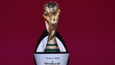 Fußball-Weltmeisterschaften sollen eventuell ab 2026 alle zwei Jahre stattfinden