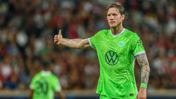 Wout Weghorst fehlt dem VfL Wolfsburg