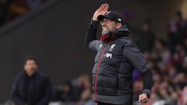 Jürgen Klopps FC Liverpool schlingert in der Krisenbewältigung