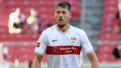 Fällt auch gegen den 1. FC Köln aus: Waldemar Anton