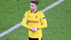 Fand nach dem BVB-Sieg auch kritische Worte: Kapitän Marco Reus