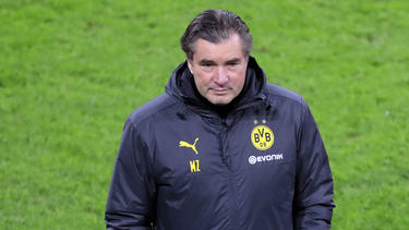 Michael Zorc ist beim BVB unter anderem für die Transfers zuständig