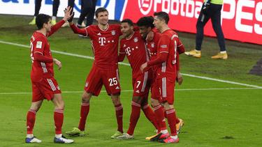 El Bayern ya tiene la vista puesta en el Mundial de Clubes.