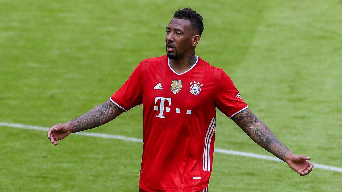Jérôme Boateng wird den FC Bayern verlassen
