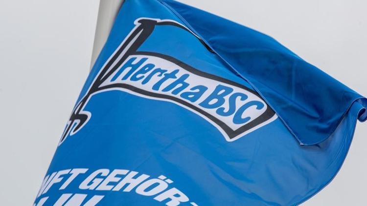 Der Hertha BSCmuss für 14 Tage im Home Office trainieren