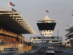 Abu Dhabi Formel 1
