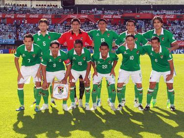 Bolivia debe recibir el 8 de octubre a Uruguay en partido oficial. (Foto: Imago)