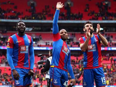 Schafft Crystal Palace die FA Cup-Sensation gegen ManUnited?