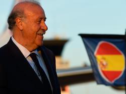 Nach der EM ist Schluss für Vicente del Bosque