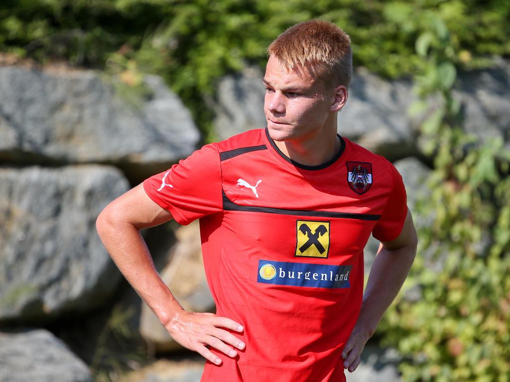 Philipp Lienhart kann auf Einsatzminuten bei Real Madrid hoffen