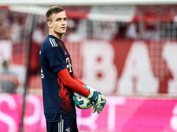 Christian Früchtl bleibt langfristig beim FC Bayern