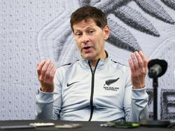Heraf ist nicht mehr Trainer der Neuseeland-Frauen
