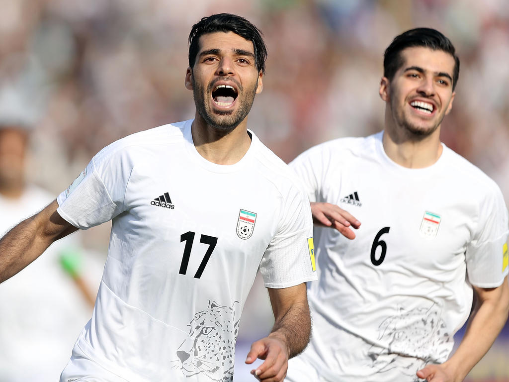 c3b7e2b13 Coupe du monde » acutalités » US sanctions force Nike to drop Iran ...