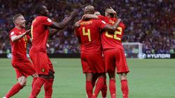 Bélgica está ante la oportunidad histórica de levantar la Copa. (Foto: Getty)