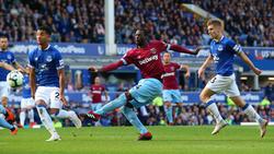 Pedro Obiang zieht ab
