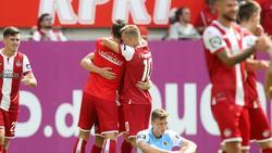 3. Liga: Neuer Ausrüster für den 1. FC Kaiserslautern