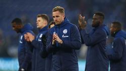 Ralf Fährmann ist beim FC Schalke 04 nicht mehr Stammtorwart