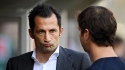 Hasan Salihamidzic und der FC Bayern sind an der Verpflichtung von Callum Hudson-Odoi interessiert