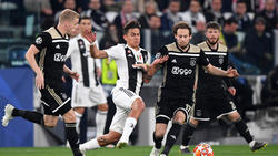bc460003068 Fußball Juventus Turin Bilder
