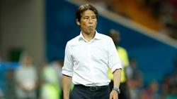 Akira Nishino soll Thailand zur WM führen