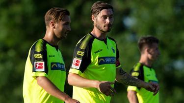 Der SC Paderborn spielt in der kommenden Saison wieder in der Bundesliga