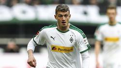 Mickael Cuisance steht offenbar beim FC Bayern auf dem Zettel