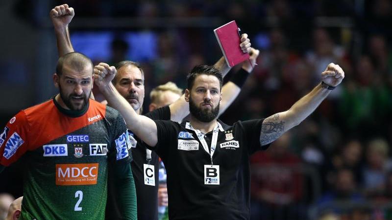 Der SC Magdeburg startete erfolgreich in die neue HBL-Saison