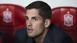 Robert Moreno no se sentará más en el banquillo español.