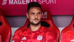 Wünscht sich mehr Einsatzzeiten beim FC Bayern: Sven Ulreich