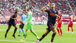 FC Twente v RKC Waalwijk - Eredivisie