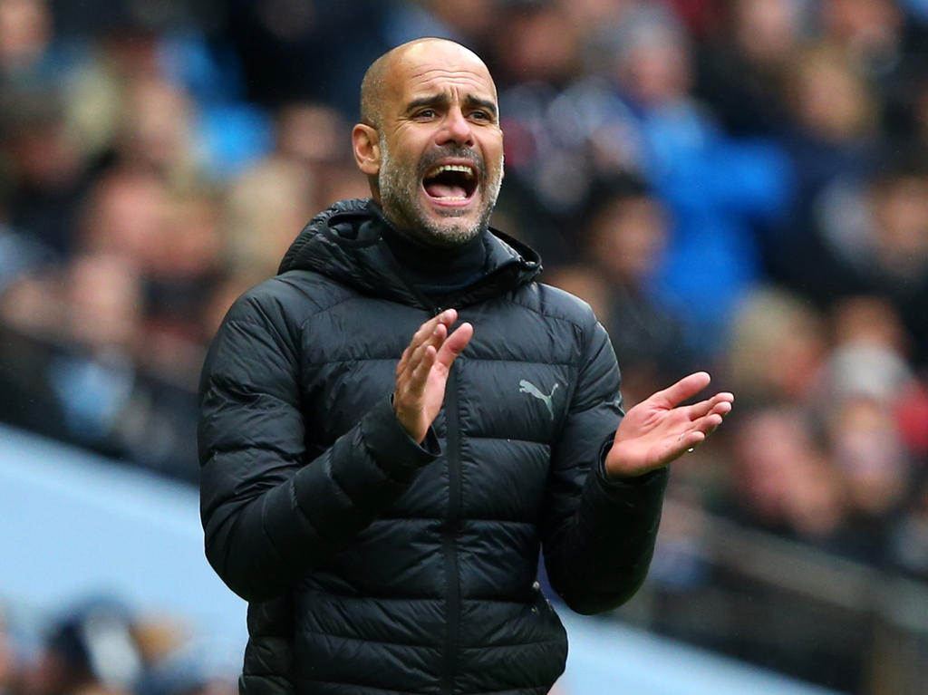 Pep Guardiola will Southampton nicht am 0:9 messen