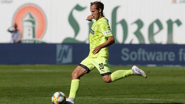 Der FSV Zwickau hat den FC Bayern II klar geschlagen