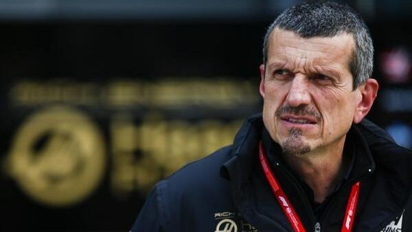 Haas-Teamchef Günther Steiner will nur noch raus aus der Saison 2019 ...