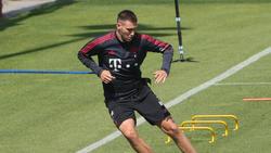 Niklas Süle spielt seit 2017 für den FC Bayern