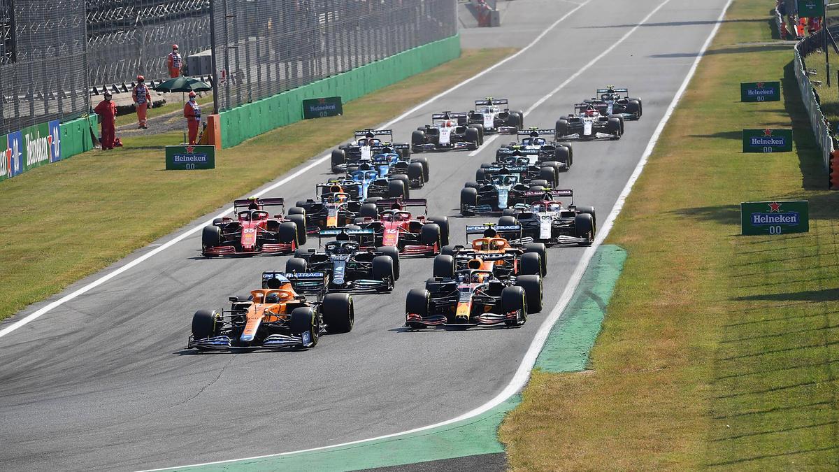 Werden bald 30 statt 20 Autos bei Formel-1-Rennen an den Start gehen?