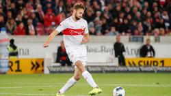 Nathan Phillips kehrt zum VfB Stuttgart zurück