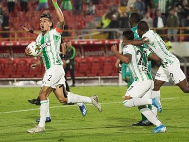 Atlético Nacional ha comenzado con buen pie el campeonato.