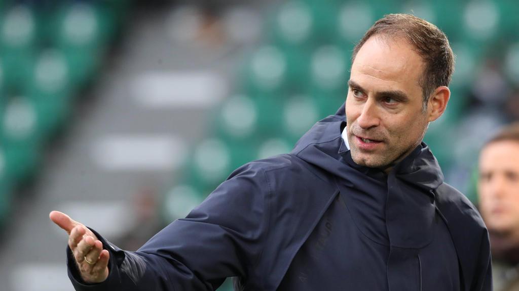 Oliver Mintzlaff plädiert für Geisterspiele in der Bundesliga