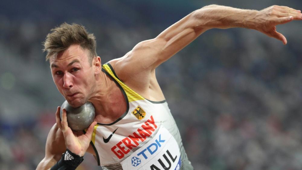 2020 kein Meeting in Götzis für Niklas Kaul und Co.