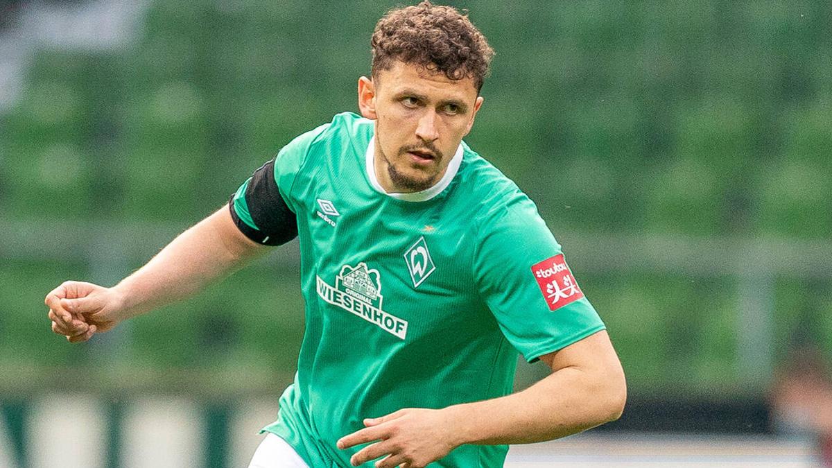 Milos Veljkovic erlitt einen Muskelfaserriss