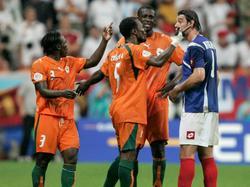 Hitziges Duell zum WM-Abschluss