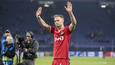 Benedikt Höwedes beendet seine Karriere als Fußball-Profi