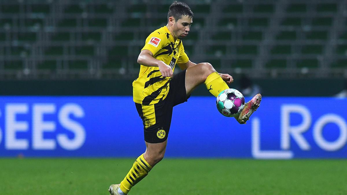 Raphael Guerreiro hätte den BVB im Sommer 2019 verlassen können