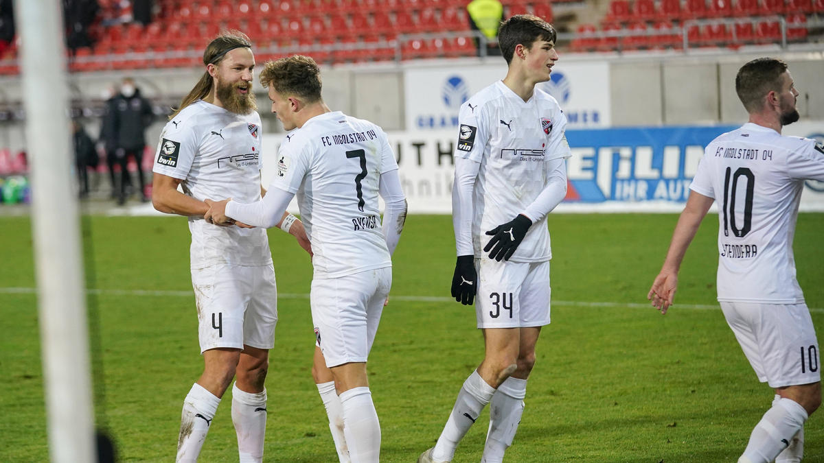 Der FC Ingolstadt hat erneut gewonnen